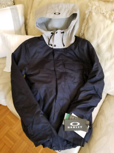 Manteau Oakley Jacket