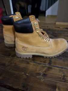 Timberland Boot Mens 9