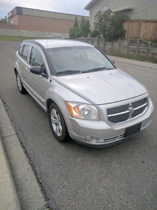 2011 Dodge Caliber SXT active status