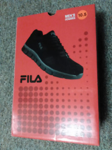 BRAND NAME MEN SHOES (IN BOX) - SIZE 10.5 - $50.00