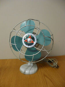 Ventilateur vintage Silex-Handybreeze