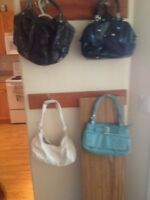 Gently used purses