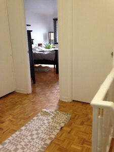 Room for rent in a 3 level townhouse West Island Greater Montréal image 7
