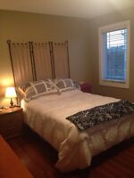 Beautiful Master Bedroom for rent