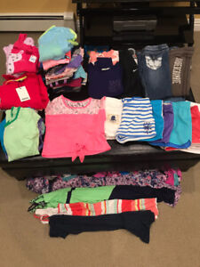 Entire wardrobe for girl in size 10/12!!!