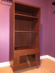 Ikea media/storage cabinet Kingston Kingston Area image 2