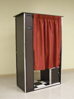 """Photo Booth Rental Services - """"Flashbulb Memories"""""""