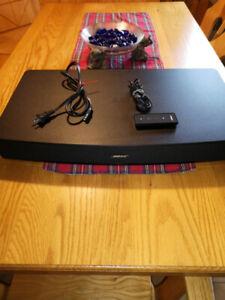Bose Solo 10 Sound System