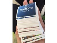 Euro 2016 SWAPS
