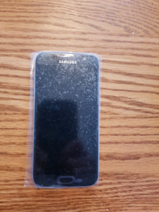 NEW unopened Samsung S7