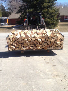 Great Firewood In Grafton - Free Local Delivery