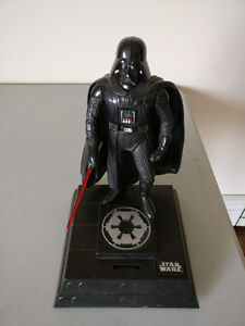 "Star Wars 1996 Darth Vader Electronic Bank ""NEW LOWER PRICE"""