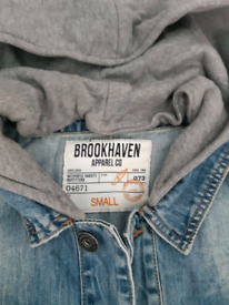 Men's BROOKHAVEN denim jacket