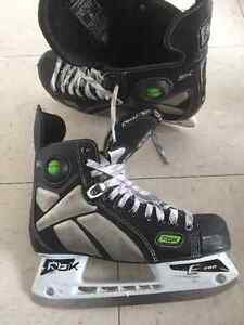 Patins de hockey - taille 8 [EU 42,5]
