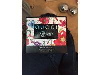 Brand new Gucci Flora perfume. 50ml