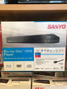 Blue-Ray Players As Low As $80..WOW!!