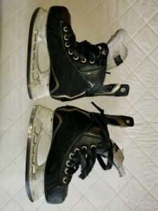 Bauer Nexus Hockey Skates 2.5D