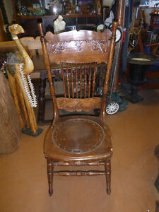 Chairs, single and sets available Comox / Courtenay / Cumberland Comox Valley Area image 2