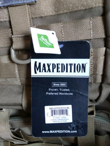 Gear Falcon Backpack by Maxpedition