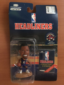 NBA HEADLINERS DAMON STOUDAMIRE COLLECTABLE FIGURE