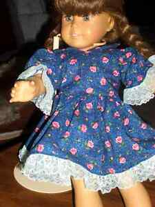 "DOLL DRESS 18"" DOLL Windsor Region Ontario image 1"