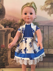 """18"""" American/Canadian Doll clothes, hand-made Kingston Kingston Area image 8"""