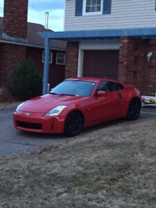 350z for quick sale