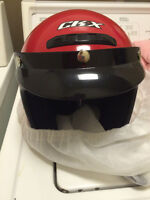 Like New CKX Kids ATV Helmet