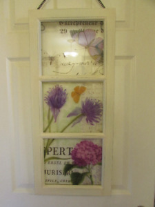 Shabby Chic/French Country Decorative Window