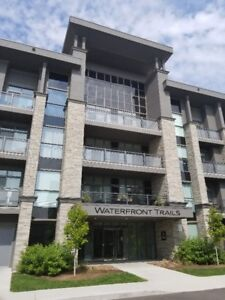Waterfront Condo for rent/lease