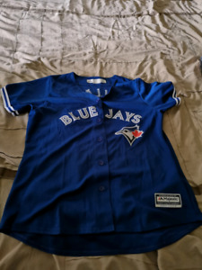 Kevin Pillar Jersey Womens size XL