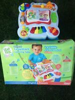 Leap Frog LeapStart learning table