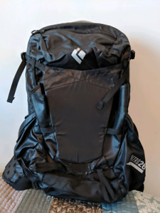 Black Diamond 26 L Nitro Backpack, Sac a dos