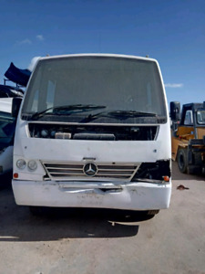 Mercedes-Benz Bus For Wrecking # 08MBB526 Villawood Bankstown Area Preview