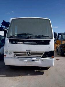 Mercedes-Benz Bus For Wrecking # 08MBB526 North Albury Albury Area Preview