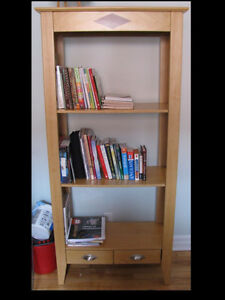 Etagere Bibliotheque - Book shelf