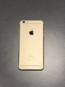 I PHONE 6 PLUS UNLOCKED IN PERFECT CONDITION