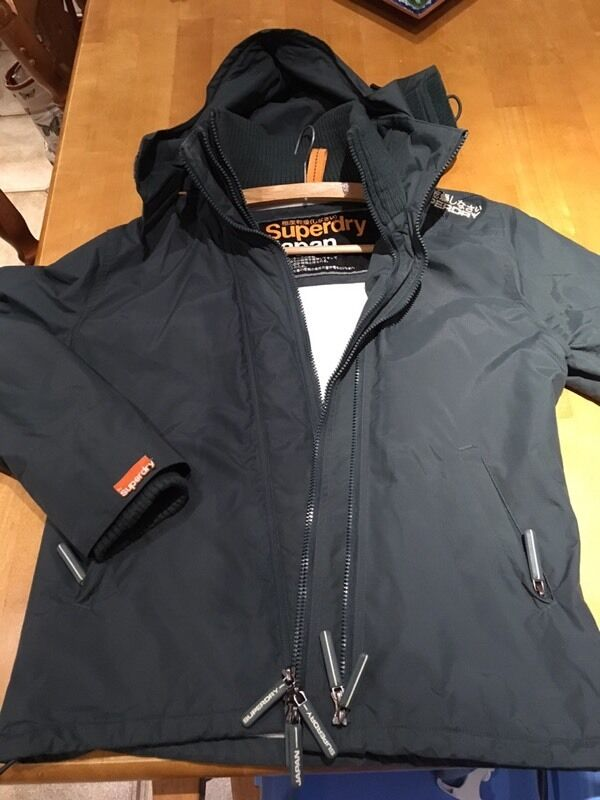 Superdry jacket - Ladies