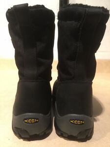 Women's Keen Dry Hiking Boots Size 6.5 London Ontario image 3