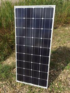 100 watt Solar Panel + much more!