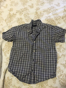Boys dress shirts Kitchener / Waterloo Kitchener Area image 2