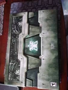 Star craft wings of liberty collectors edition