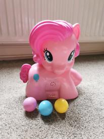 Playskool friends my little pony party popper