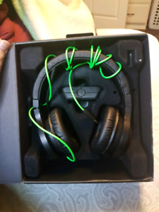Kraken razer gaming headset