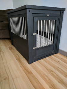 Dog Kennel, Large indoor dog house 50% off Amazon's price