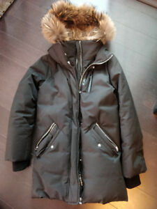 Mackage Marla Down Jacket Women's Size XXS