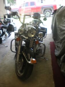 2006 Road King for Sale