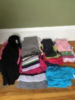 GIRLS SIZE 8 & 9 BRAND NAME LOT!!!