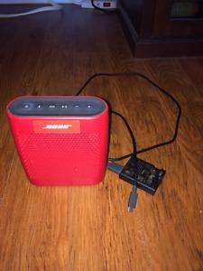 Bose Color Sounlink Bluetooth Speaker