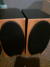 Ms202 speakers